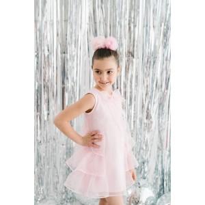 Candice Pink Dress