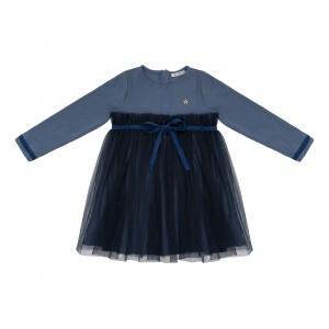 Pippa Navy Dress
