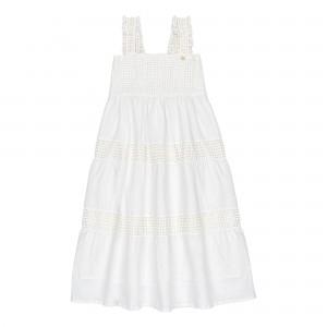 Miranda White Dress