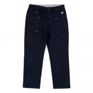 Georges Navy Pants