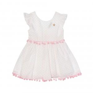 Shandy Pink Dress