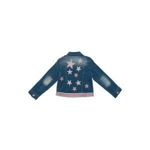 Milly Denim Jacket