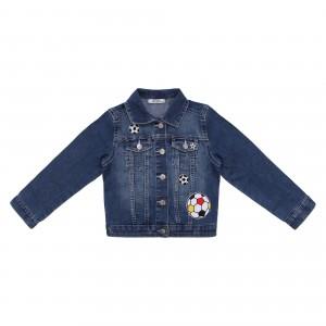 Chiltern Denim Jacket