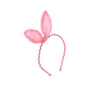 Laura Dark Pink Hairband