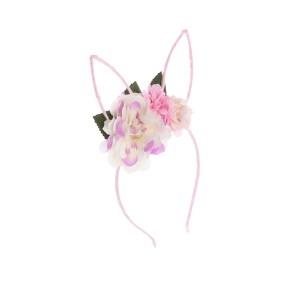Dulwich Pink Hairband