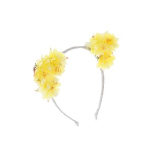Mayow Yellow Hairband