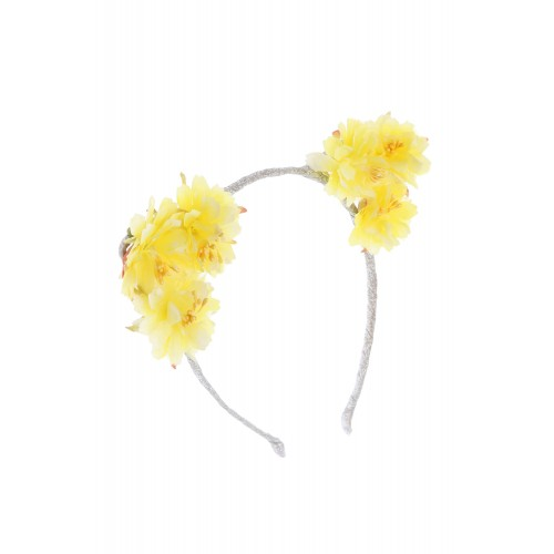 Mayow Yellow Hairband