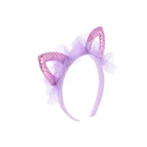 Croham Purple Hairband