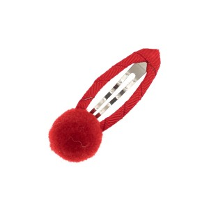 Colletta Red Hair Clips