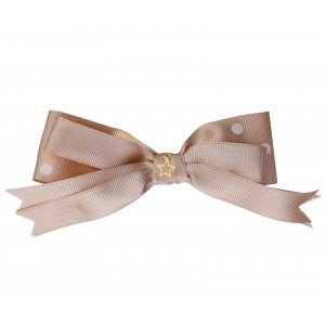 Nicola Beige Hair Accessories