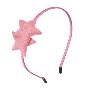 Ash Dark Pink Hairband