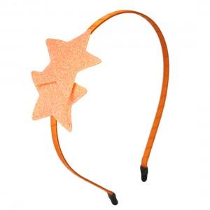 Ash Orange Hairband