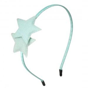 Ash Blue Hairband