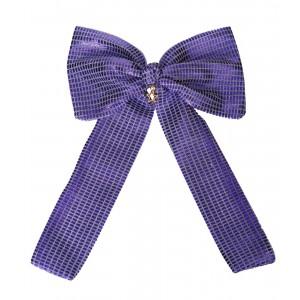 Carina Purple Hair Accessories
