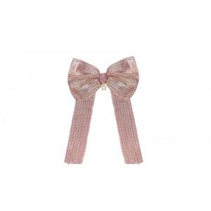 Carina Pink Hair Accessories