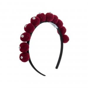 Lea Pink Hair Clip