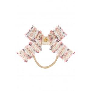 Kate Pink Elastic Hairbands