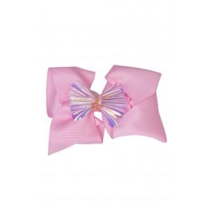 Yoland Pink Big Bow