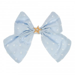 Lea Blue Hair Accessories