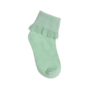 Barnet Green Socks