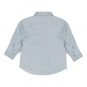 Alban Denim Shirt
